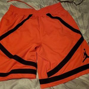 NWOT: Air Jordan Basketball Shorts
